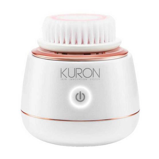 Kuron Mini Sonic Brush แปรงทำความสะอาดผิวหน้า รุ่น KU0139
