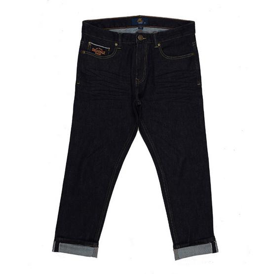 Mc Jeans กางเกงยีนส์ชาย ขาเดฟ ริมแดง (Selvedge Jeans) รุ่น MASZ015