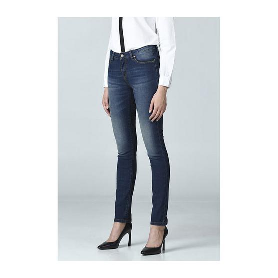 Mc Jeans กางเกงยีนส์ทรงขาเดฟ รุ่น MAD7188