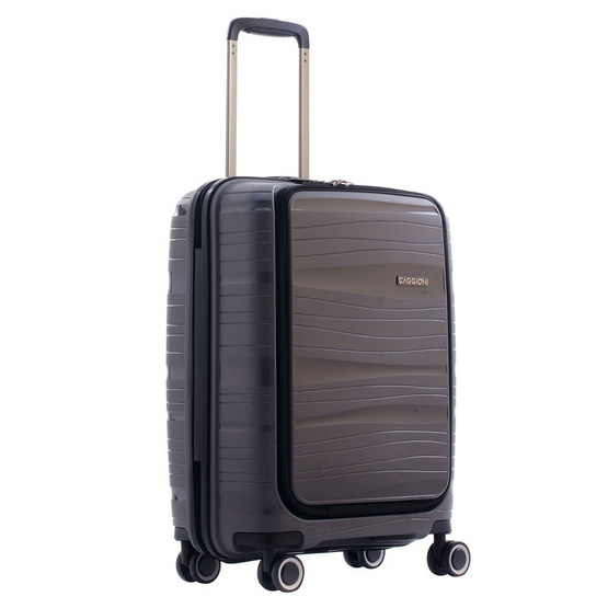 CAGGIONI กระเป๋าเดินทาง  รุ่น  Bosco 20 นิ้ว