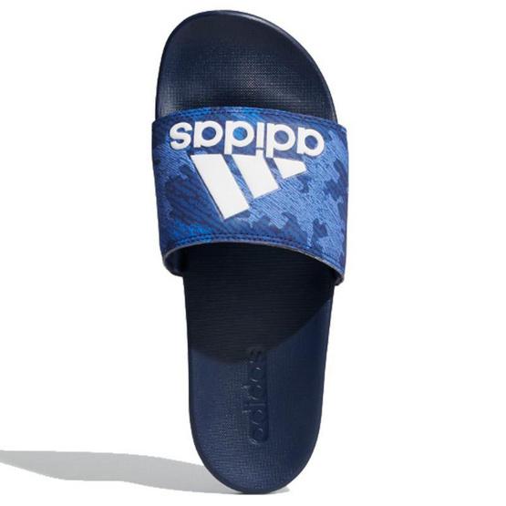 Adidas รองเท้า Adilette Comfort Slides F34726