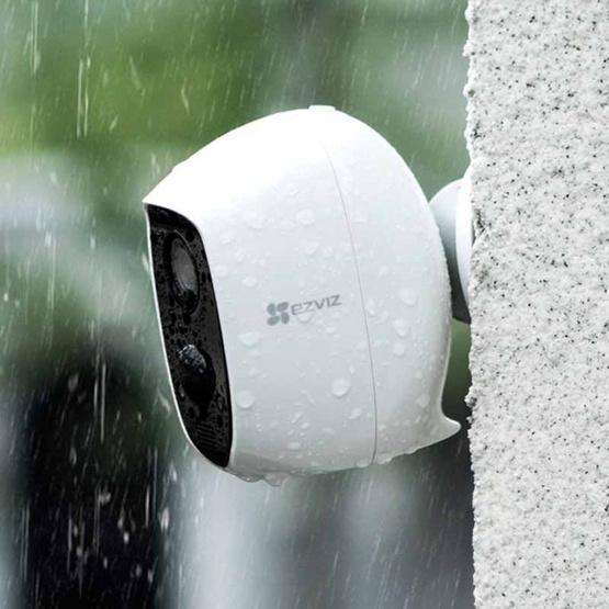 Ezviz กล้อง Ip Camera 1080P รุ่น C3A