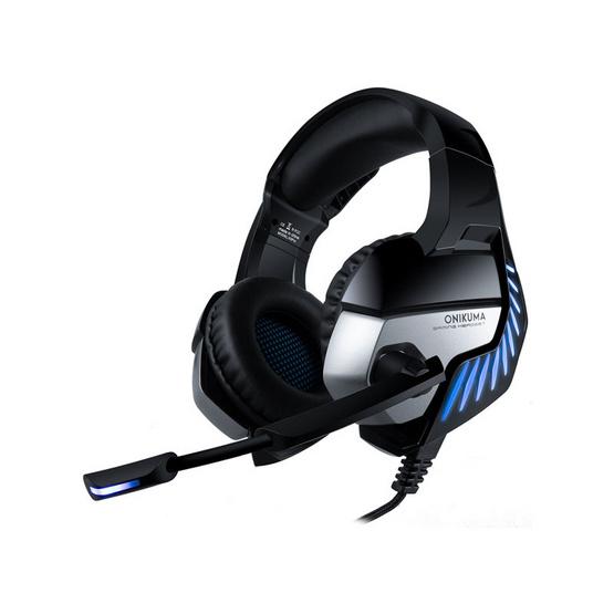 Onikuma หูฟัง Gaming รุ่น K5 Pro Wired Stereo