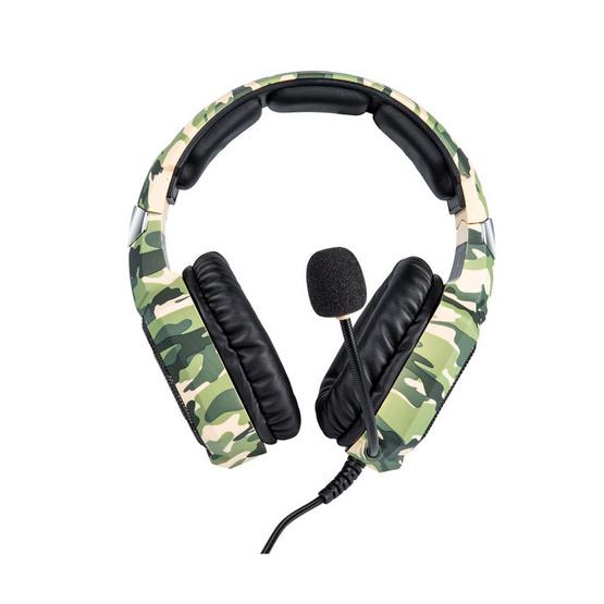 Onikuma หูฟัง Gaming รุ่น K8 Camouflage for Pressure Release