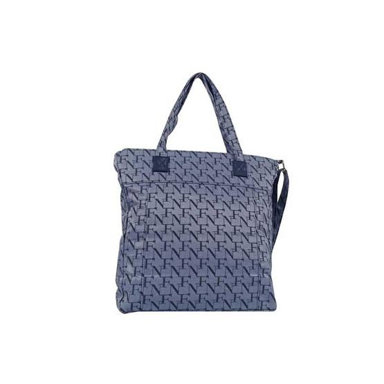 FN BAG BY FLYNOW กระเป๋าสำหรับผู้หญิง 1308-21-077-088 สีน้ำเงิน