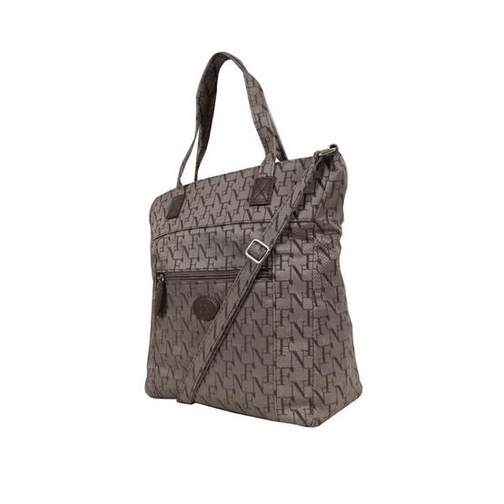 FN BAG กระเป๋าสำหรับผู้หญิง 1308-21-077-066 สีน้ำตาล