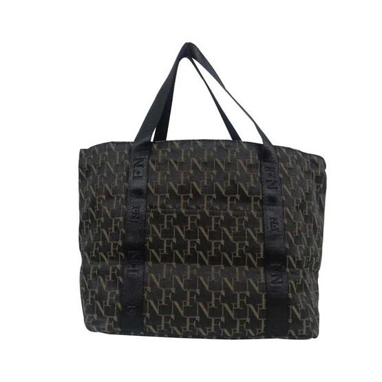 FN BAG กระเป๋าสำหรับผู้หญิง 1308-21-092-011 สีดำ