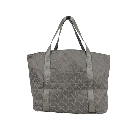 FN BAG BY FLYNOW กระเป๋าสำหรับผู้หญิง 1308-21-092-099 สีเทา