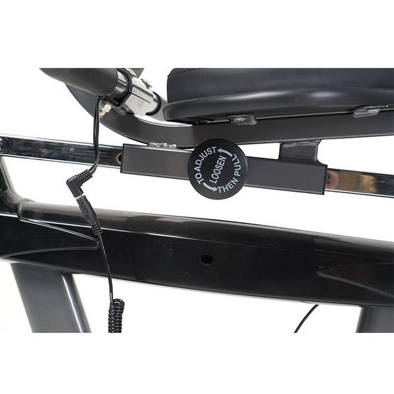 TV Direct จักรยานเอนปั่นออกกำลังกาย EX-601R