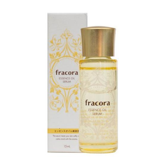 Fracora Essence Oil Serum 15 มล. (ไม่มีกล่อง)