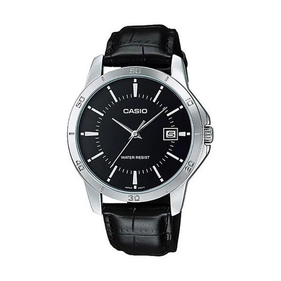 Casio นาฬิกาข้อมือ รุ่น MTP-V004L-1AUDF