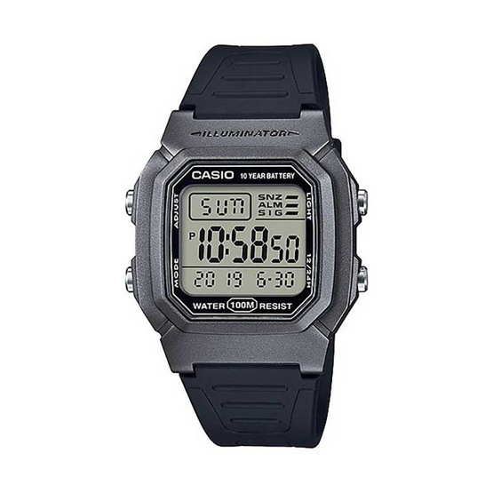 Casio นาฬิกาข้อมือ รุ่น W-800HM-7AVDF