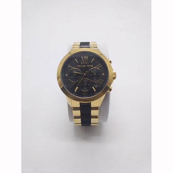 Michael MK6501 Women's Bradshaw Two-Tone Watch [MCMK6501]