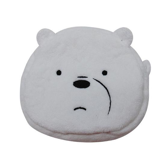 We Bare Bears กระเป๋าใส่เหรียญไอซ์แบร์