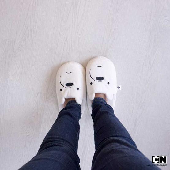 We Bare Bears รองเท้าไอซ์แบร์ SP01