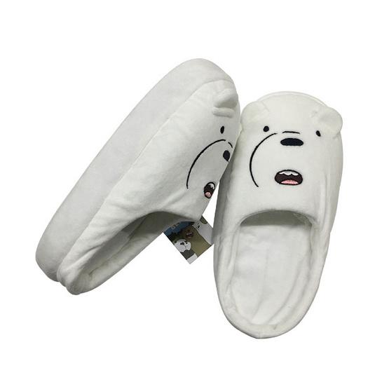 We Bare Bears รองเท้าไอซ์แบร์ SP02
