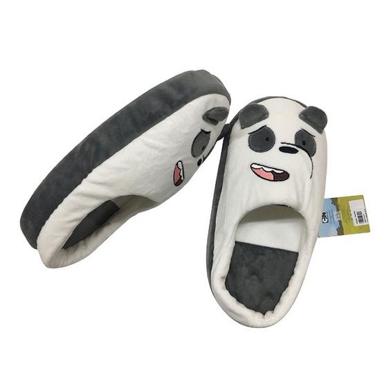 We Bare Bears รองเท้าแพนแพน SP02