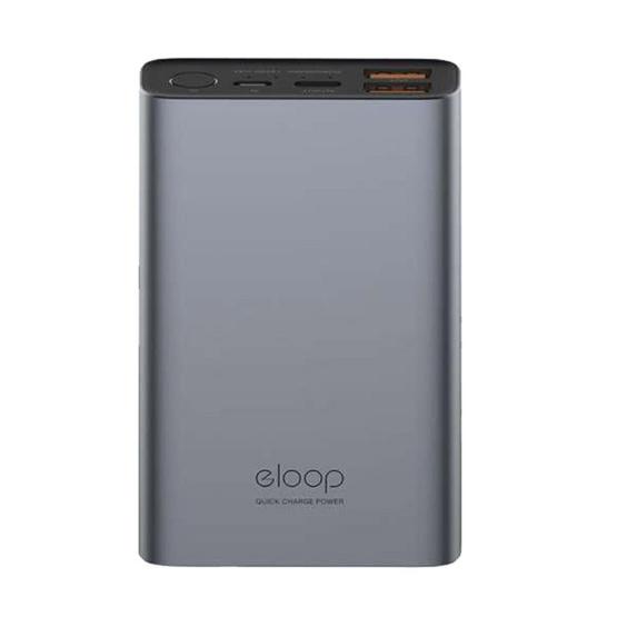 Eloop แบตเตอรี่สำรอง 12,000mAh รุ่น E36