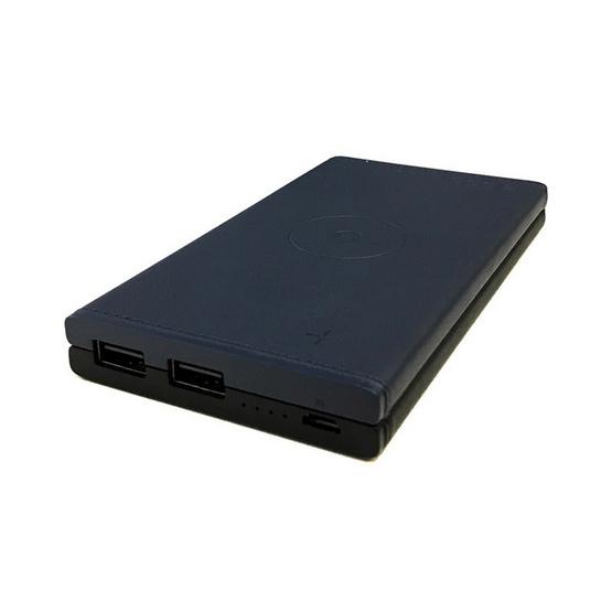 Eloop Wireless Powerbank 10,000mAh รุ่น EW31