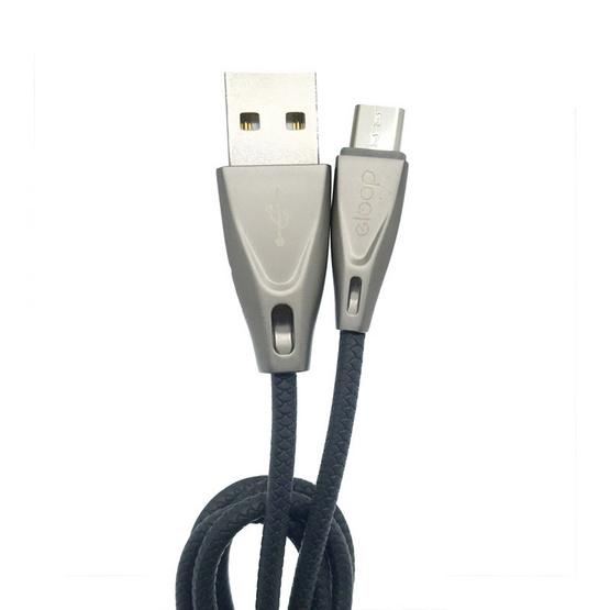Eloop สายชาร์จ Micro Usb รุ่น S12