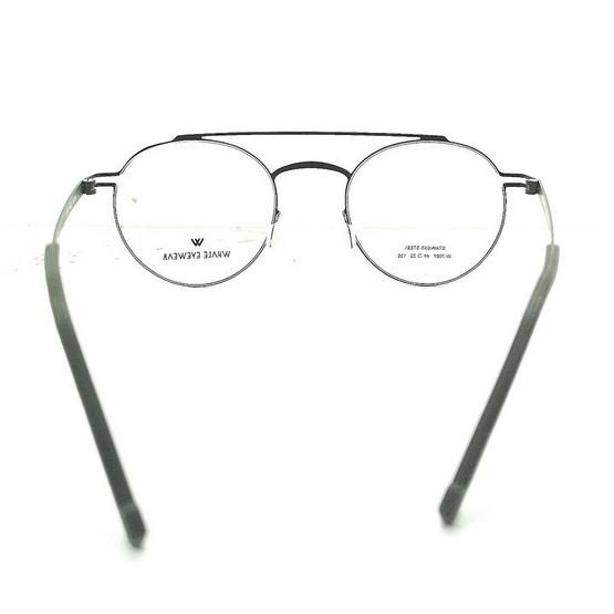 Whale eyewear 7007 รหัสสี 01