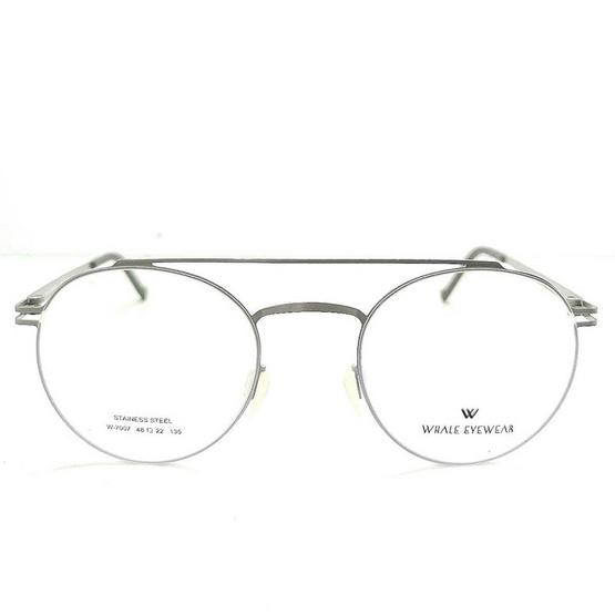 Whale eyewear 7007 รหัสสี 02
