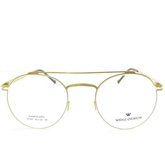 Whale eyewear 7007 รหัสสี 03