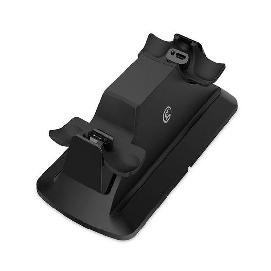 GameSir แท่นชาร์จไฟจอยควบคุม PlayStation 4 Slim และ PRO รุ่น W60P190