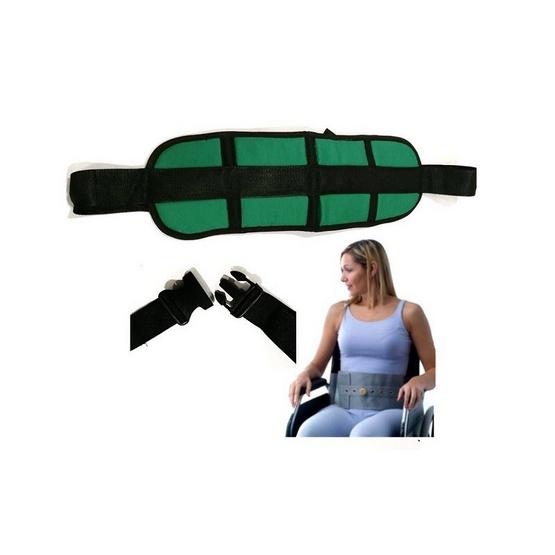 Abloom เข็มขัดนิรภัย สำหรับรถเข็น ป้องกันผู้ป่วยตก