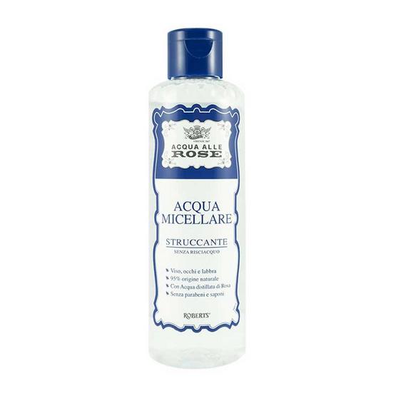 Acqua Alle Rose ผลิตภัณฑ์เช็ดเครื่องสำอาง Acqua Micella 200 มล.