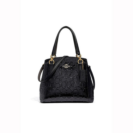 กระเป๋า COACH F38093 MINETTA CROSSBODY IN SIGNATURE LEATHER (IMA45) [MCF38093IMA45]