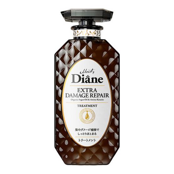 Moist Diane ทรีทเมนท์ เอ็กซ์ตร้า แดเมจ รีแพร์ 450มล.
