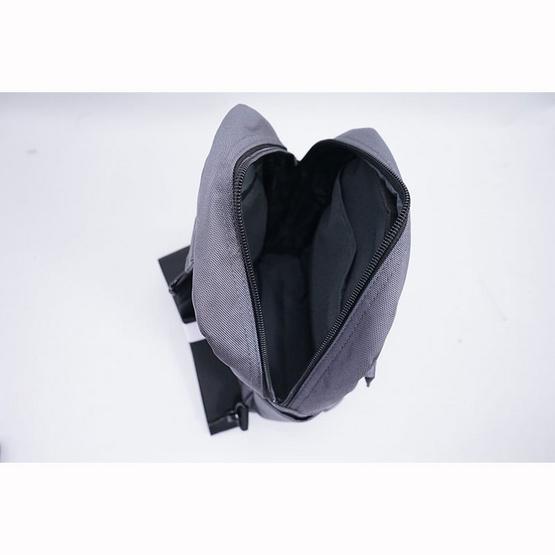 กระเป๋าสะพาย Dolphin TX3040 เทา