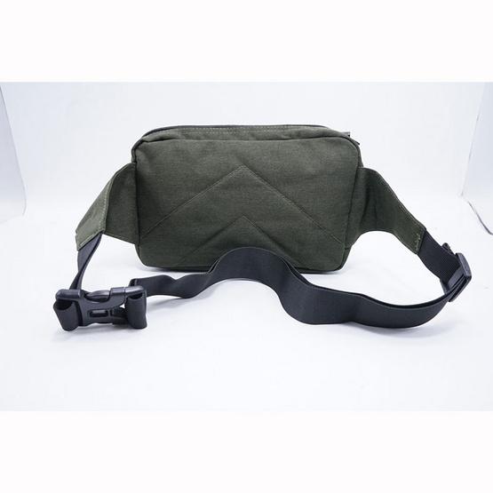 กระเป๋าคาดเอว Dolphin TE2356 พรางเขียว