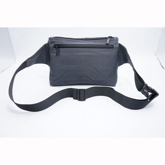กระเป๋าคาดอก Dolphin TE2343 เทา