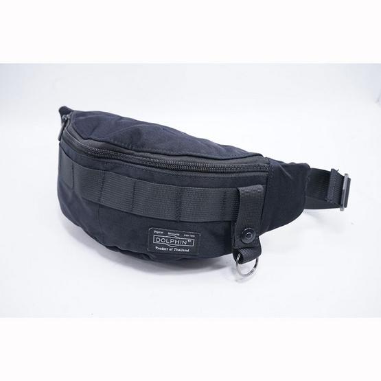 กระเป๋าคาดอก Dolphin TE2276 ดำ