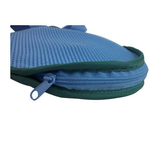 Abloom ถุงมือกันดึง ป้องกันผู้ป่วยเผลอดึงสายน้ำเกลือ
