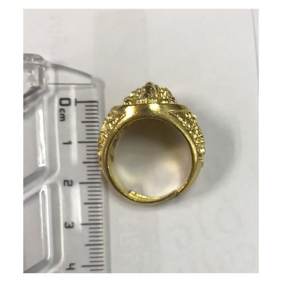 หนังสือ แหวนพระพิฆเนศ (พร้อมแหวน)