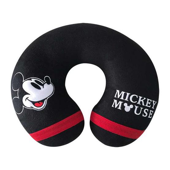 หมอนรองคอ(ตัวยู) Mickey DS  3 (เดี่ยว)
