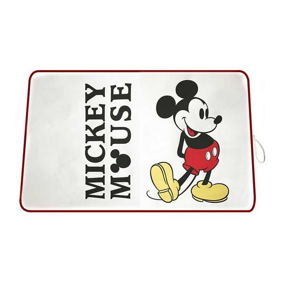 ม่านบังแดดด้านหน้า  Mickey DS  3 (เดี่ยว)