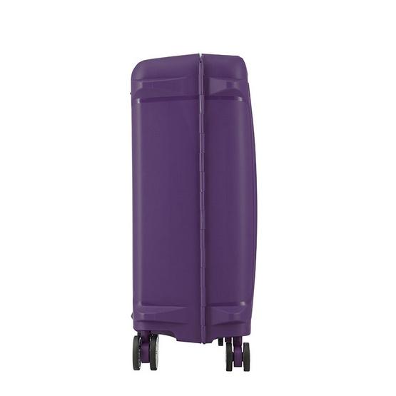 American Tourister กระเป๋าเดินทางรุ่น TRIBUS SPINNER 78/29(29นิ้ว) สี PURPLE