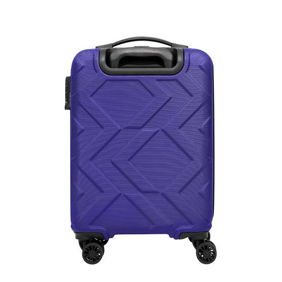KAMILIANT กระเป๋าเดินทาง รุ่น OHANA SPINNER 55/20 TSA (20นิ้ว) สี MOONRISE PURPLE