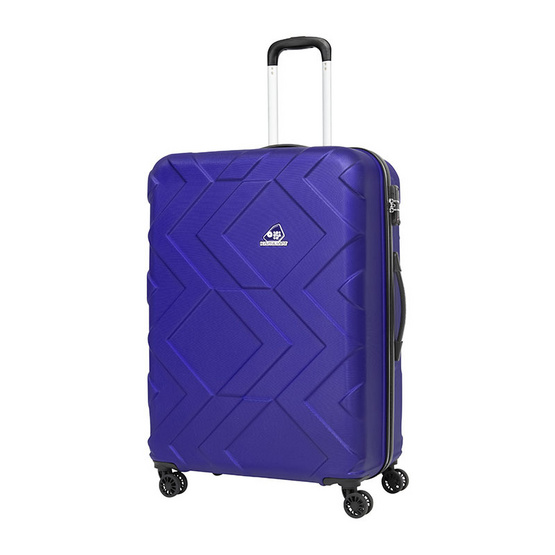 KAMILIANT กระเป๋าเดินทาง รุ่น OHANA  SPINNER 78/28 TSA (28นิ้ว) สี MOONRISE PURPLE