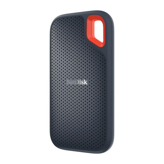 Sandisk โซลิดสเตทไดร์ฟ Extreme Portable 500GB