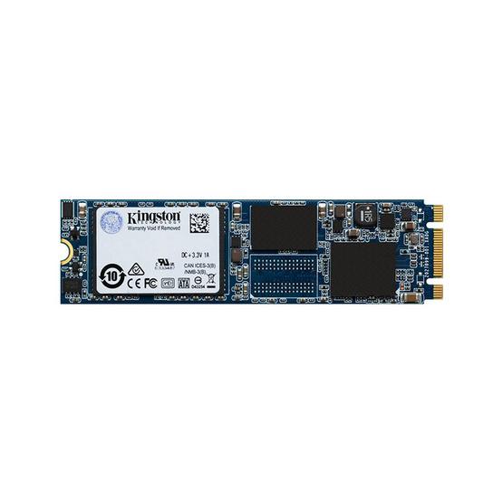 Kingston โซลิดสเตทไดร์ฟ UV500 2.5 M.2 480GB