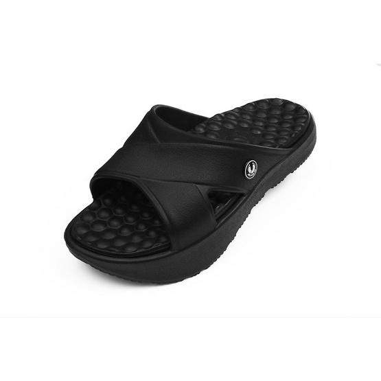 MAGO รุ่น MG777 สีดำ รองเท้าสุขภาพ