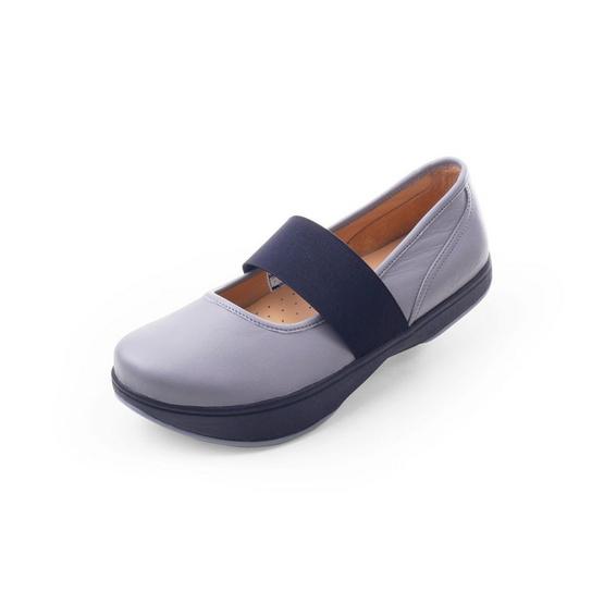 MAGO รุ่น MALYN II สีเทา รองเท้าสุขภาพ