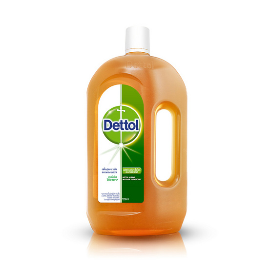 Dettol น้ำยาฆ่าเชื้อโรคอเนกประสงค์ 1200 มล.