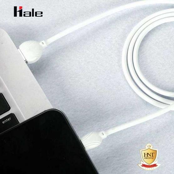 Hale สายชาร์จ Type C รุ่น HC-02