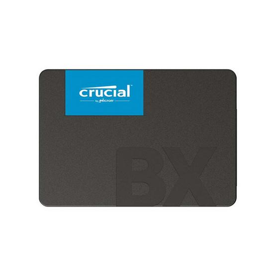 "Crucial SSD BX500 3D NAND SATA 2.5"" 480 GB"